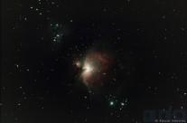Nébuleuse d'Orion – M42