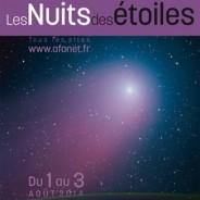 Nuit des Etoiles du 03 août 2014