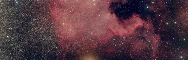 Les villes, la pollution lumineuse et les étoiles