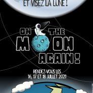 On the Moon Again – Vendredi 16 juillet à Sainte-Savine